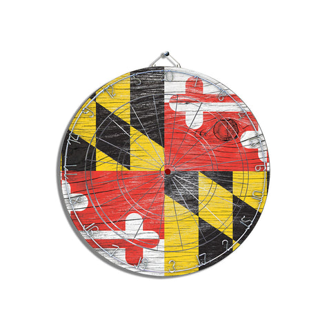 Maryland Dart Board