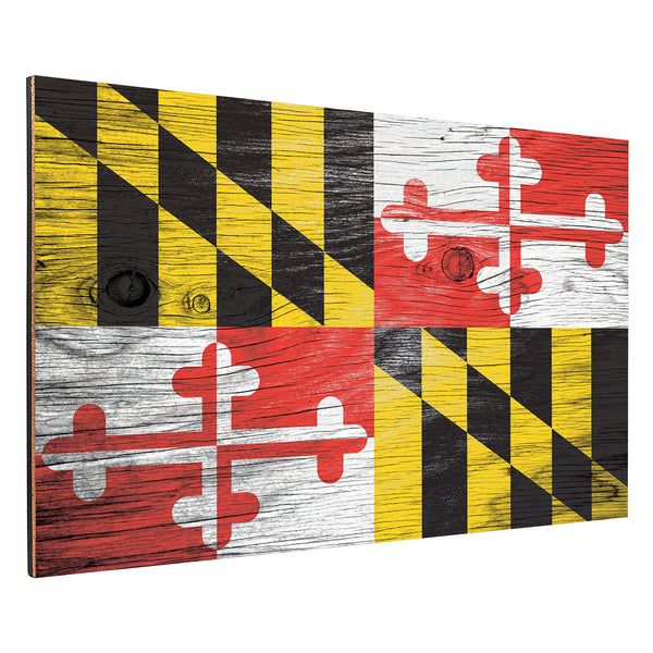 Maryland Backboard