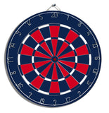 Patriots Blue Dart Board