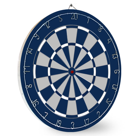 Cowboys Blue Dart Board