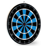 Panthers Blue Dart Board