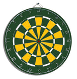 Packers Green Dart Board