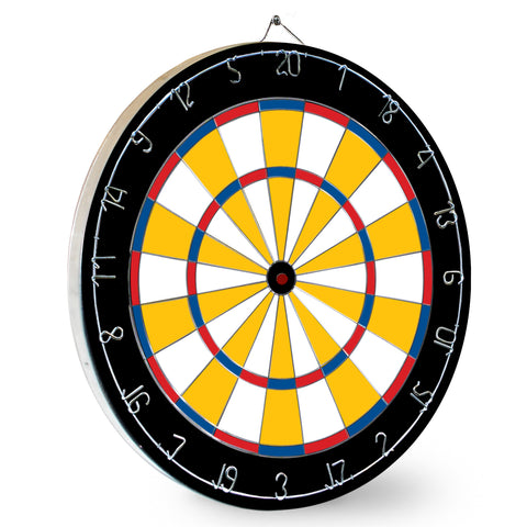 Steelers Dart Board