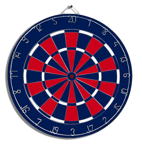 Giants Dart Board