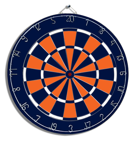 Bears Dart Board