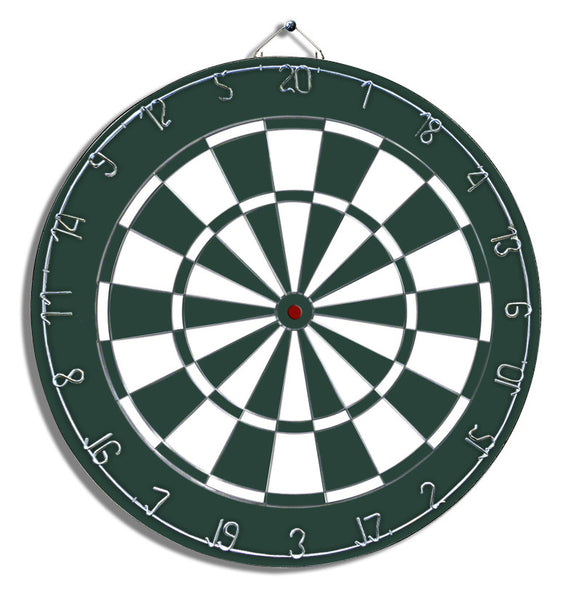 Jets Dart Board