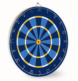 Chargers Dart Board