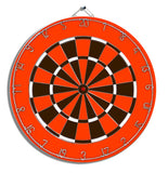 Browns Dart Board