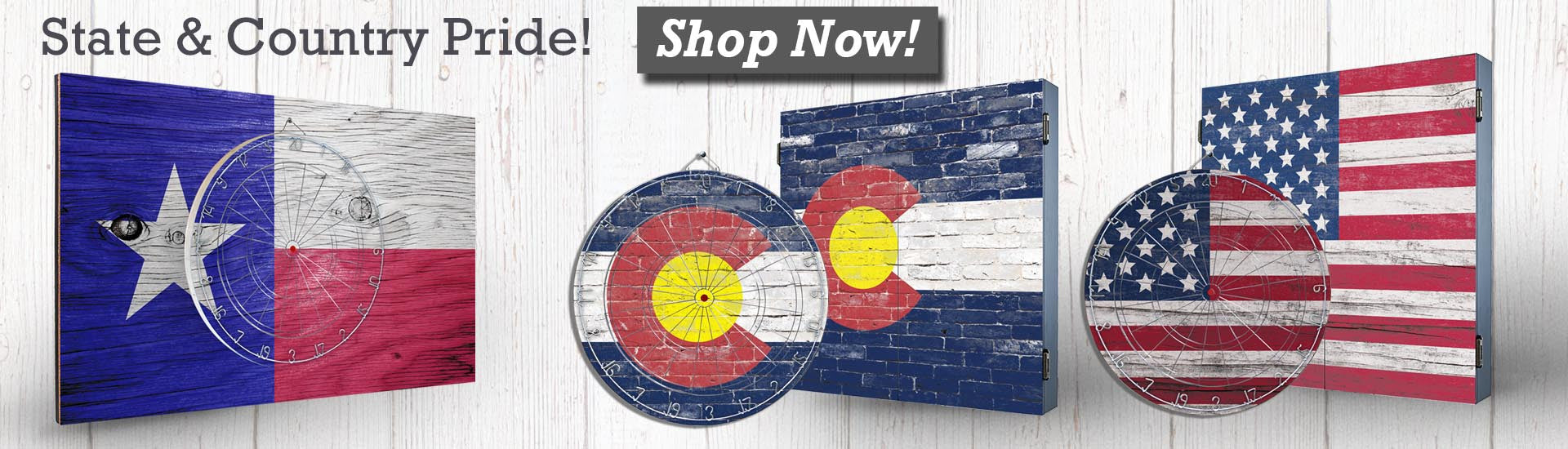 Dart Boards and more
