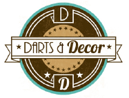 Darts and Decor