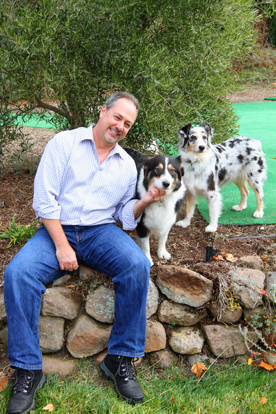 Ed Vaccaro - The Hydro Pet CEO & Founder
