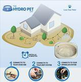 The Hydro Pet Deluxe Bundle with Automatic Timer
