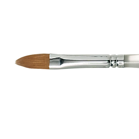 Duncan TB734 No. 8 Filbert Brush