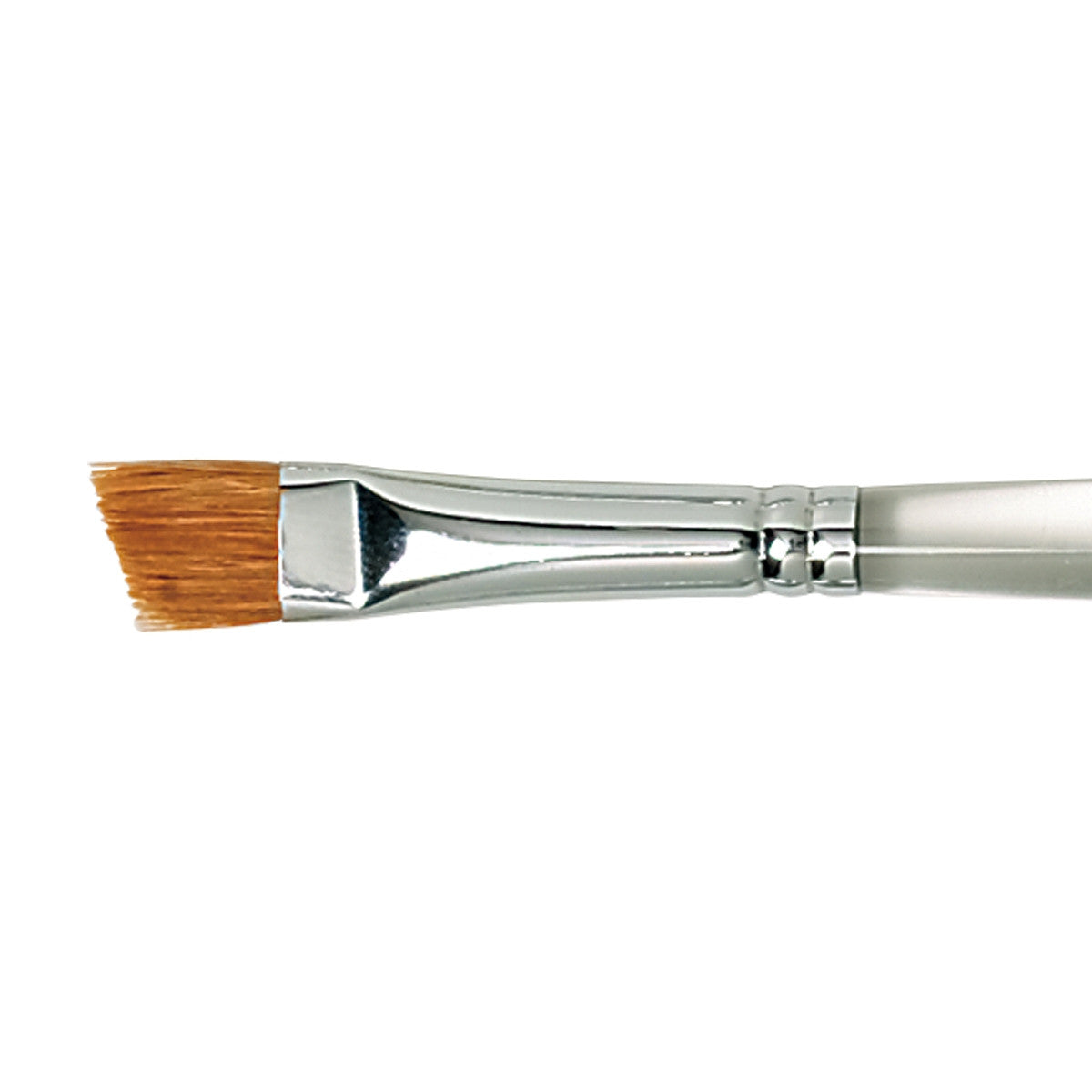 Duncan BR603 1/4 inch Angular Shader Brush