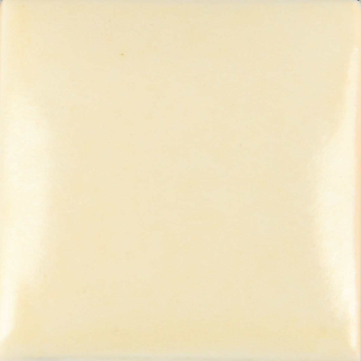 Duncan SN367 Banana Cream Satin Glaze