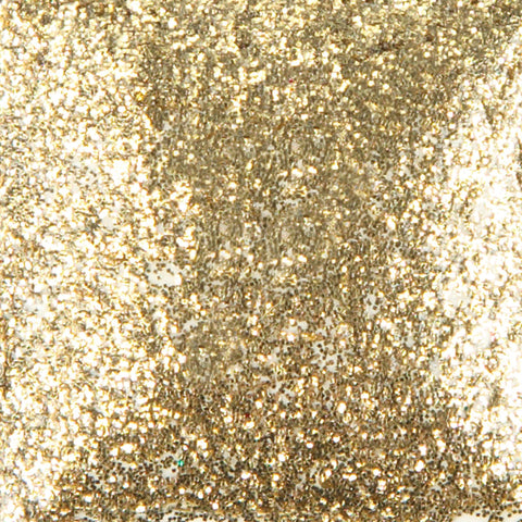 Duncan SG882 Glittering Gold Sparklers Brush-On Glitter, 2 oz
