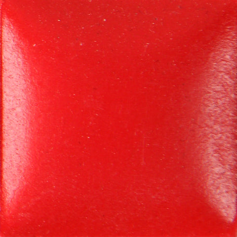 Duncan OS449 Bright Red Opaque Bisq-Stain