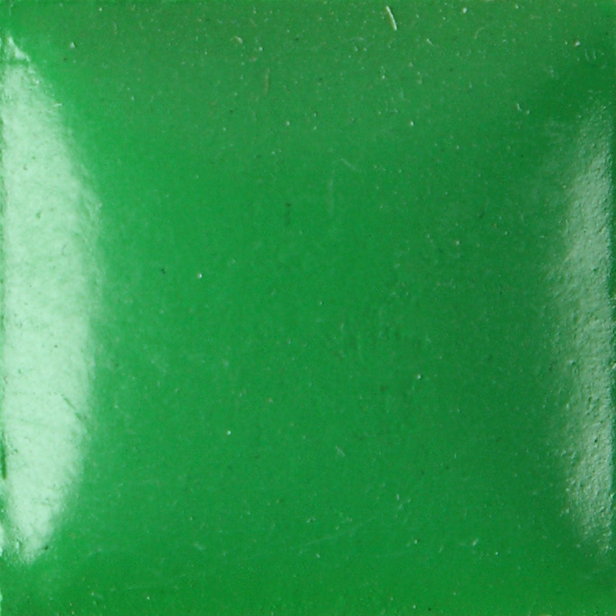 Duncan OS464 Bright Green Opaque Bisq-Stain, 2 oz