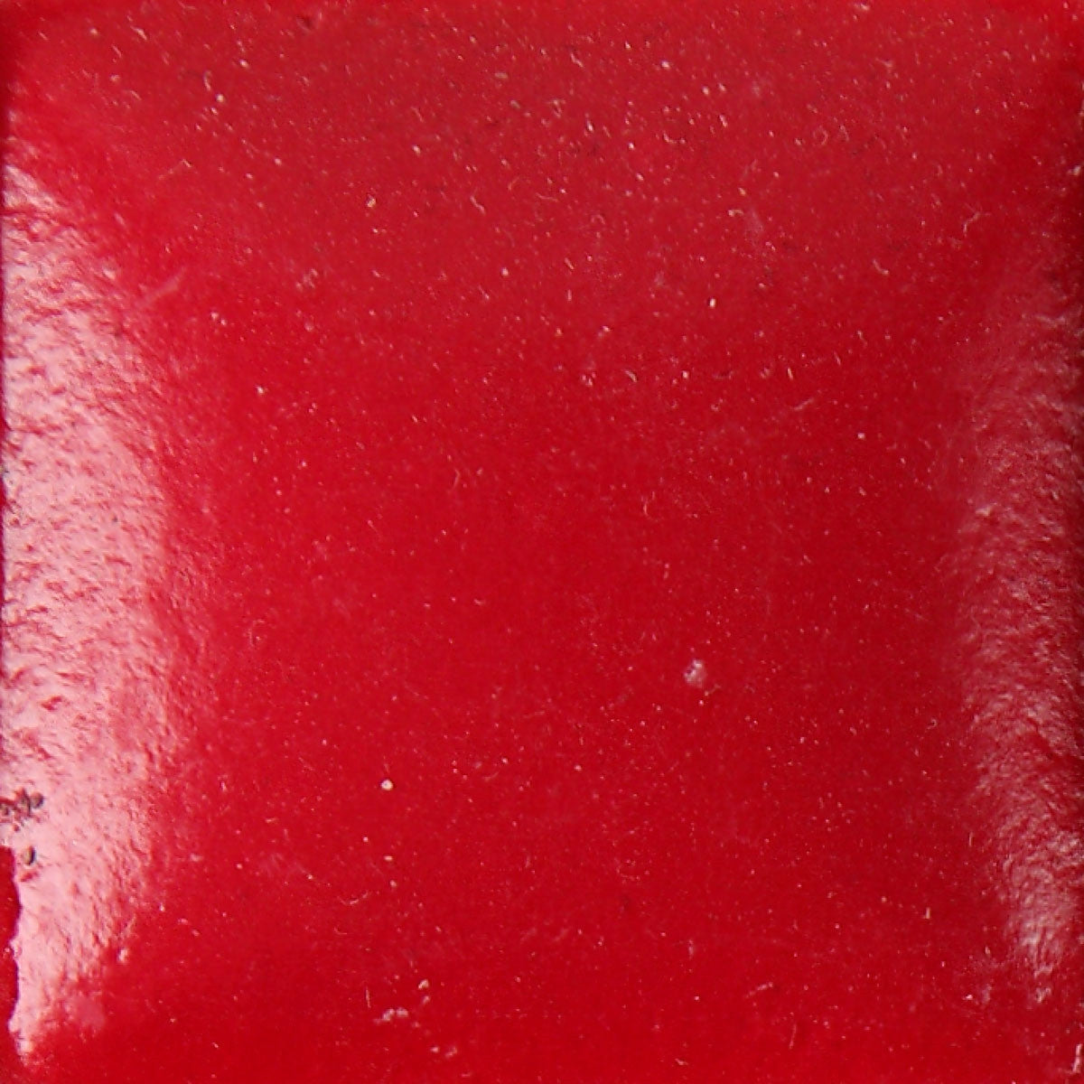 Duncan OS483 Real Red Opaque Bisq-Stain, 2 oz