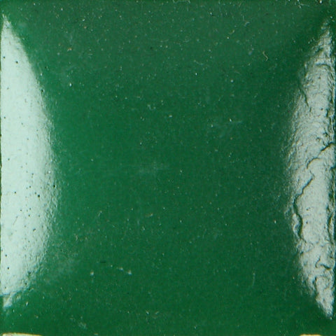 Duncan OS488 Christmas Green Opaque Bisq-Stain, 2 oz
