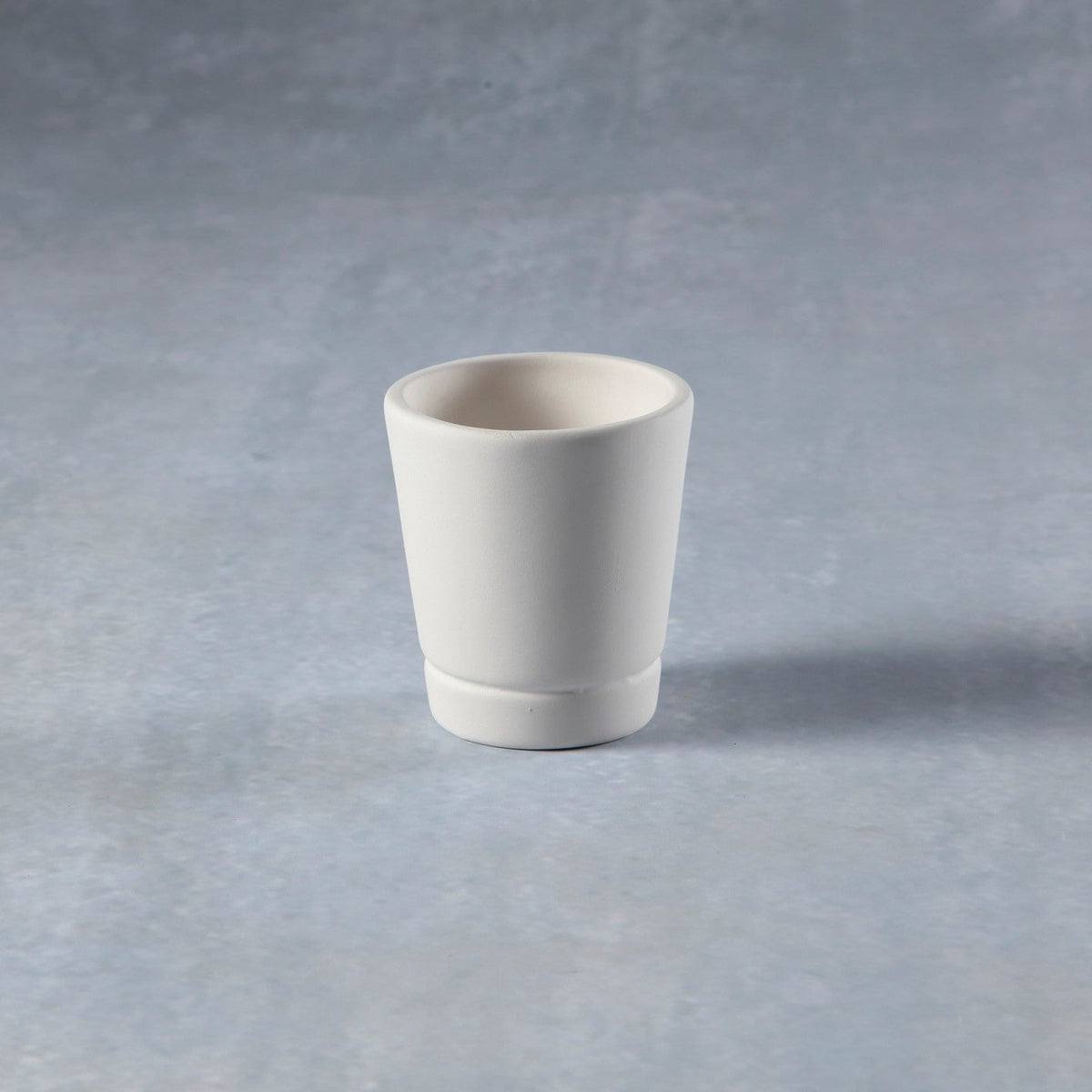 Duncan - 37204 Bisque Shot Glass - Sounding Stone