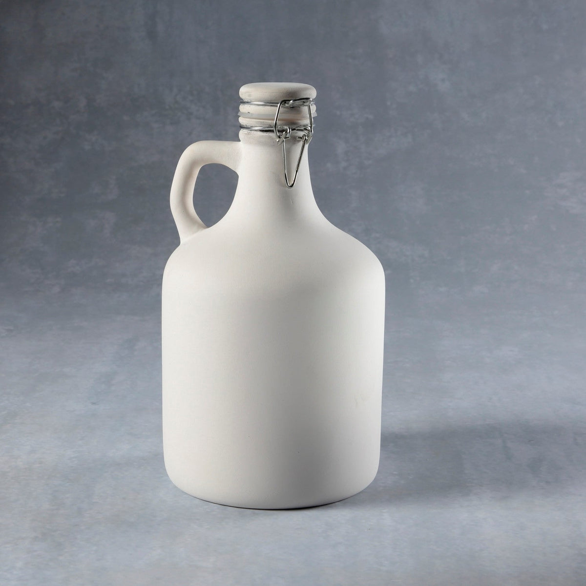 Duncan - 37199 Bisque Beer Growler - Sounding Stone
