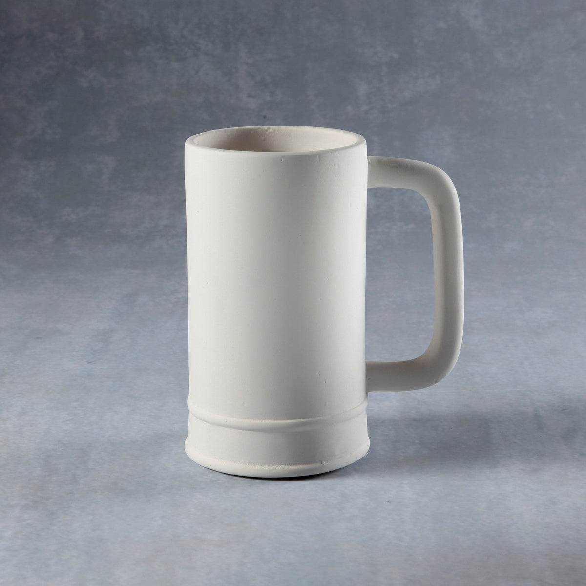 Duncan - 37197 Bisque Beer Mug - Sounding Stone