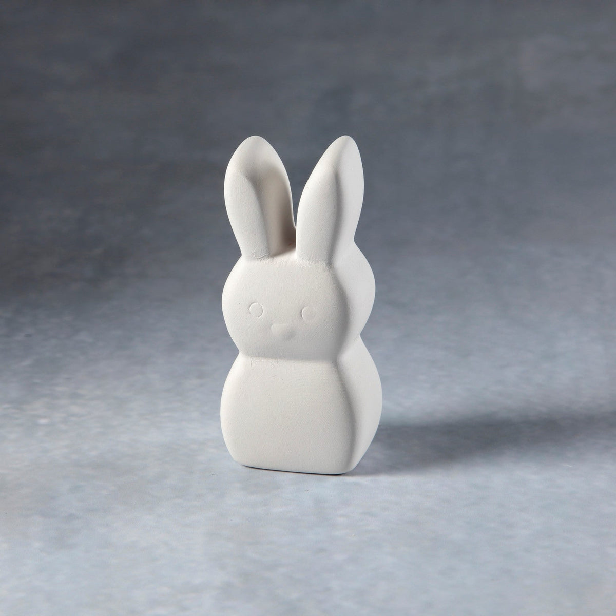 Duncan - 37211 Bisque Bunny - Sounding Stone