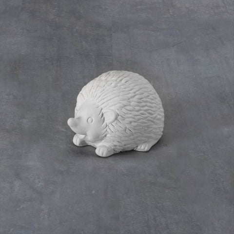 Duncan 38418 Bisque Tiny Tot Hedgehog