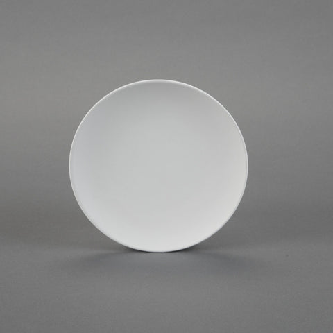Duncan - 21427 Coupe Bisque Salad Plate - Sounding Stone