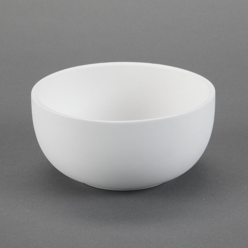 Duncan - 21446 Bisque Cereal Bowl - Sounding Stone