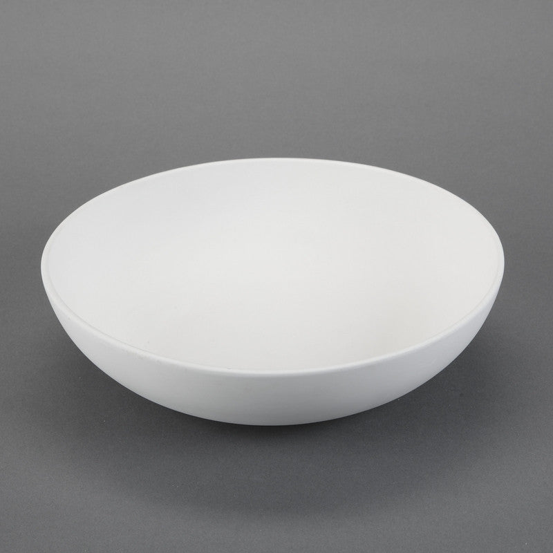 Duncan - 21671 Coupe Bisque Serving Bowl - Sounding Stone