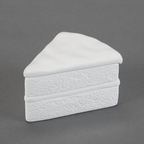 Duncan - 21690 Bisque Cake Box - Sounding Stone