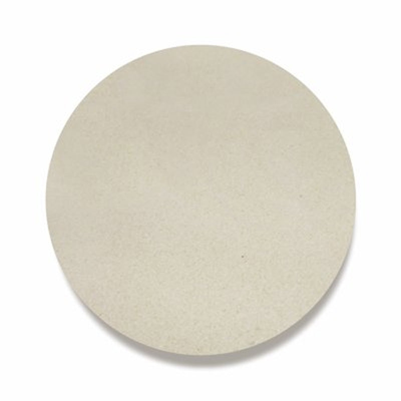 High Alumina Cordierite Mullite Full Round Disc Kiln Shelves