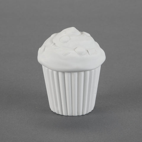 Duncan - 24810 Bisque Cupcake Box - Sounding Stone