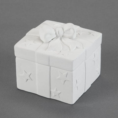 Duncan - 24812 Bisque Gift Box - Sounding Stone