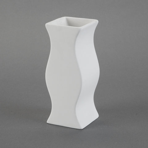 Duncan - 25811 Bisque Puzzle Vase (Center) - Sounding Stone