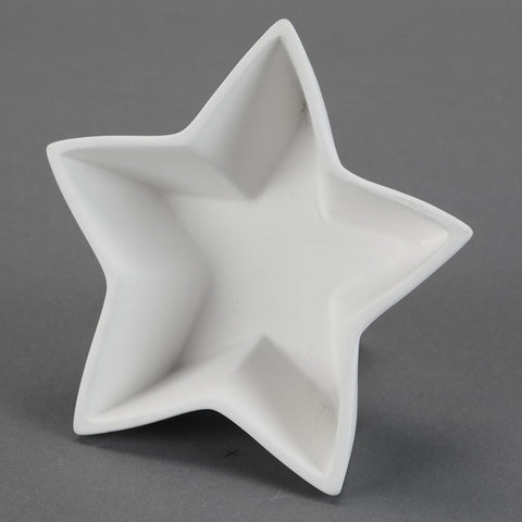 Duncan - 26139 Bisque Pop Star Bowl - Sounding Stone