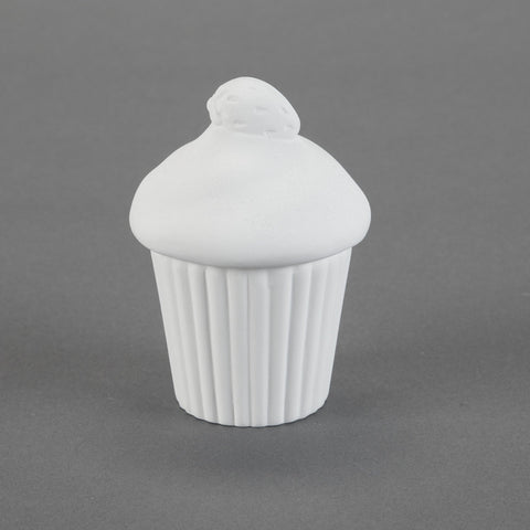 Duncan - 26784 Bisque Strawberry Cupcake Box - Sounding Stone