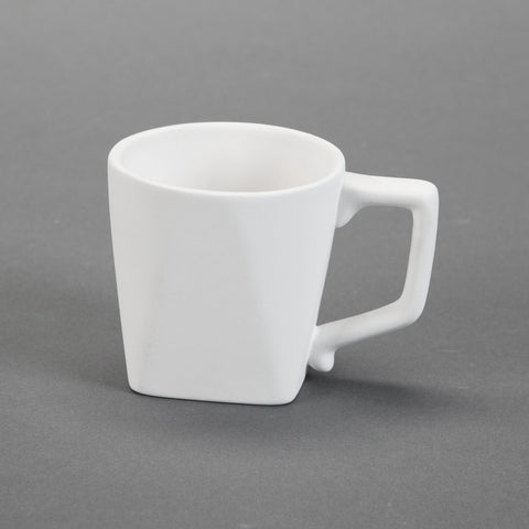 Duncan - 26787 Bisque Chef Mug - Sounding Stone