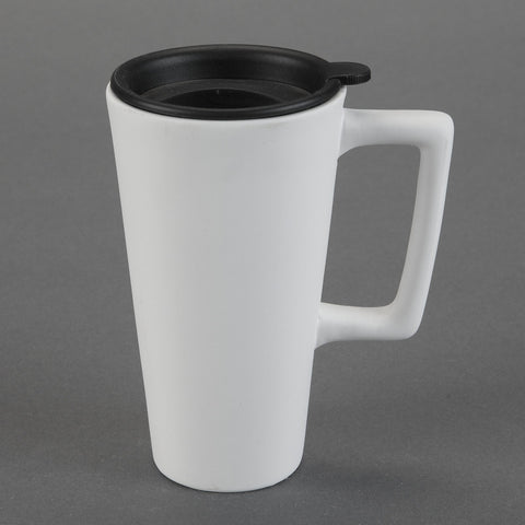 Duncan - 28550 Bisque Travel Mug 2 - Sounding Stone