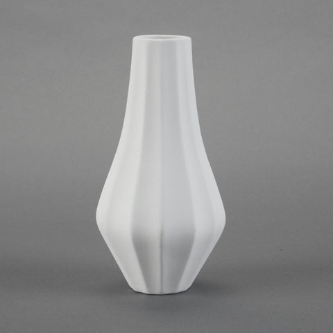 Duncan - 29057 Bisque Organic Vase 3 - Sounding Stone
