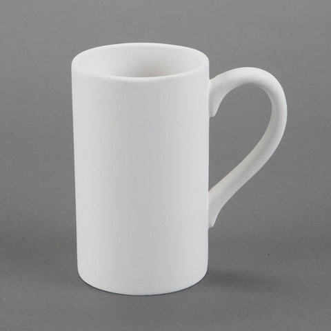 Duncan - 29205 Bisque Tall Mug - Sounding Stone