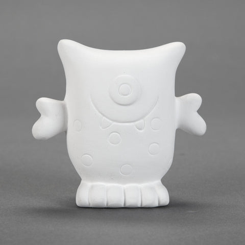 Duncan - 29227 Bisque Tiny Tot Cyclops - Sounding Stone