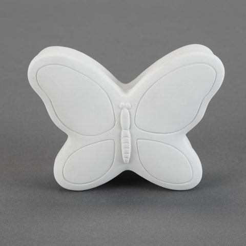 Duncan - 29861 Bisque Butterfly Box - Sounding Stone