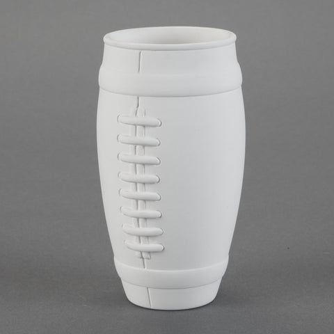 Duncan - 30622 Bisque Football Cup - Sounding Stone