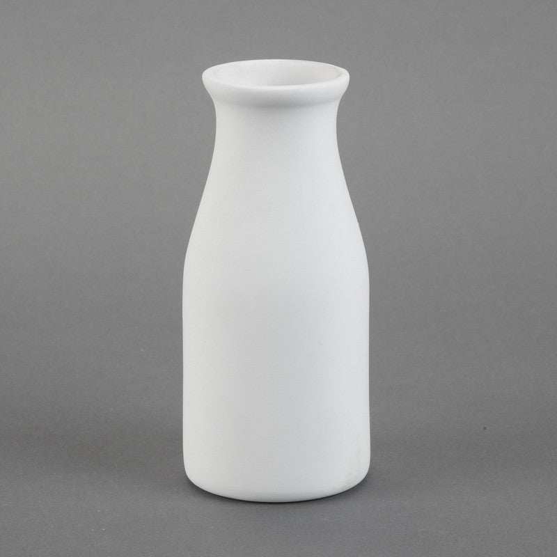Duncan - 31221 Bisque Milk Bottle - Sounding Stone