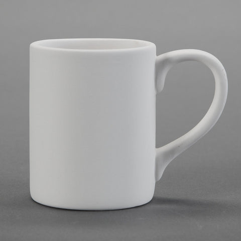 Duncan - 32934 Bisque 10 oz Mug - Sounding Stone