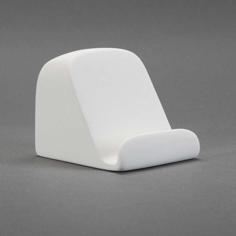 Duncan - 32940 Bisque iPhone Holder - Sounding Stone