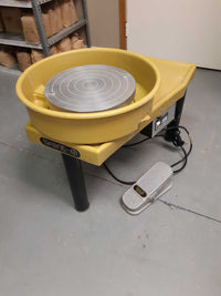 Used Brent Model B Pottery Wheel